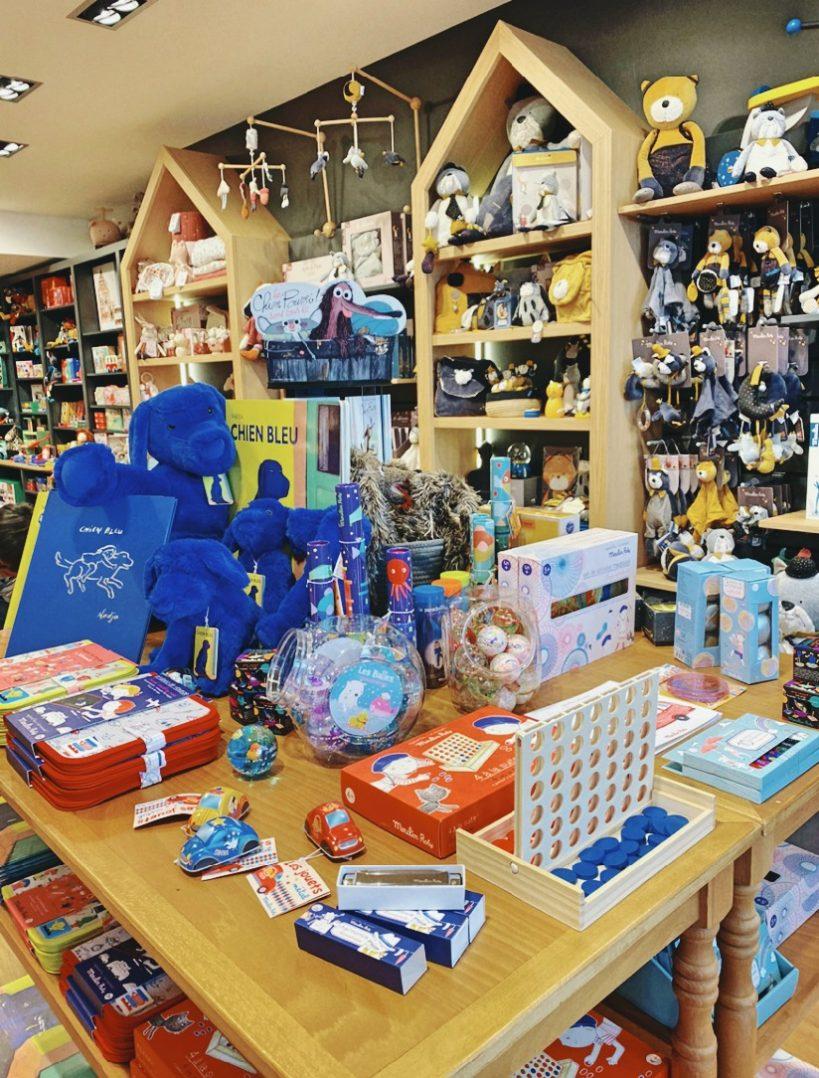 MOULIN ROTY : une nouvelle boutique dédiée à l'enfant à Orléans. 27