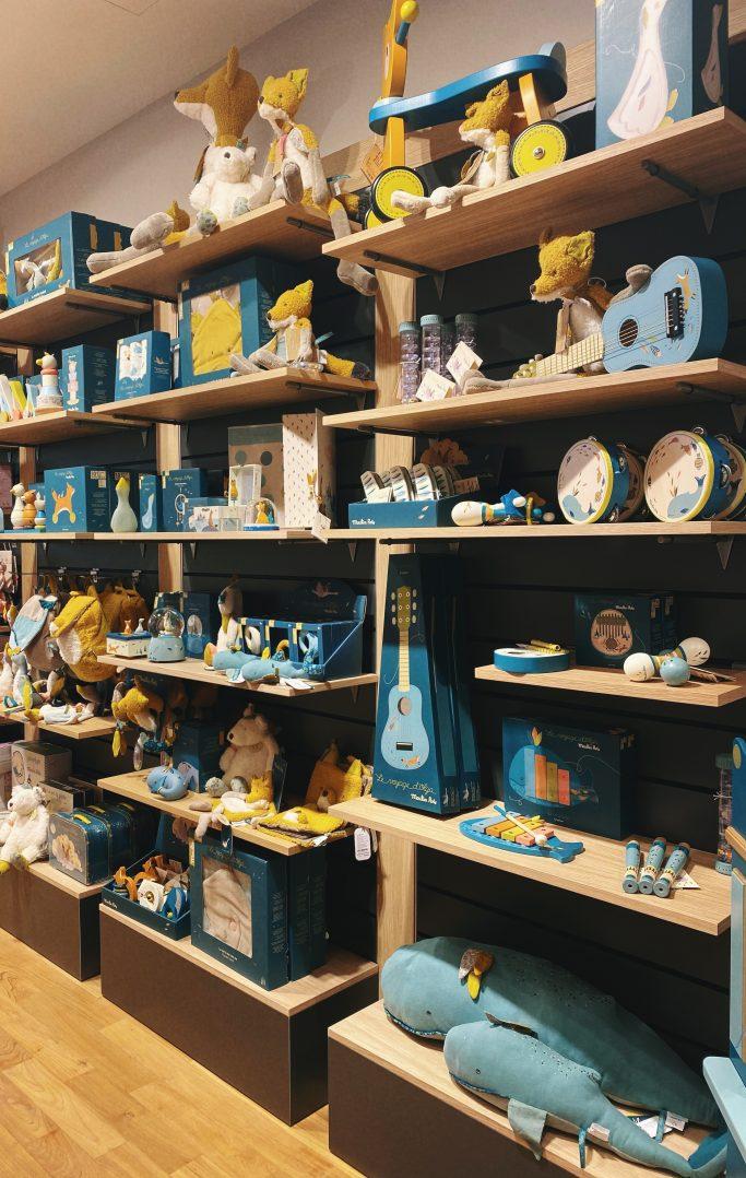 MOULIN ROTY : une nouvelle boutique dédiée à l'enfant à Orléans. 23