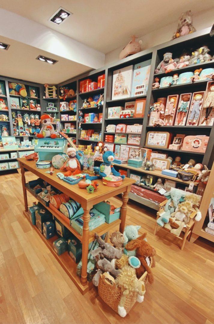 MOULIN ROTY : une nouvelle boutique dédiée à l'enfant à Orléans. 25