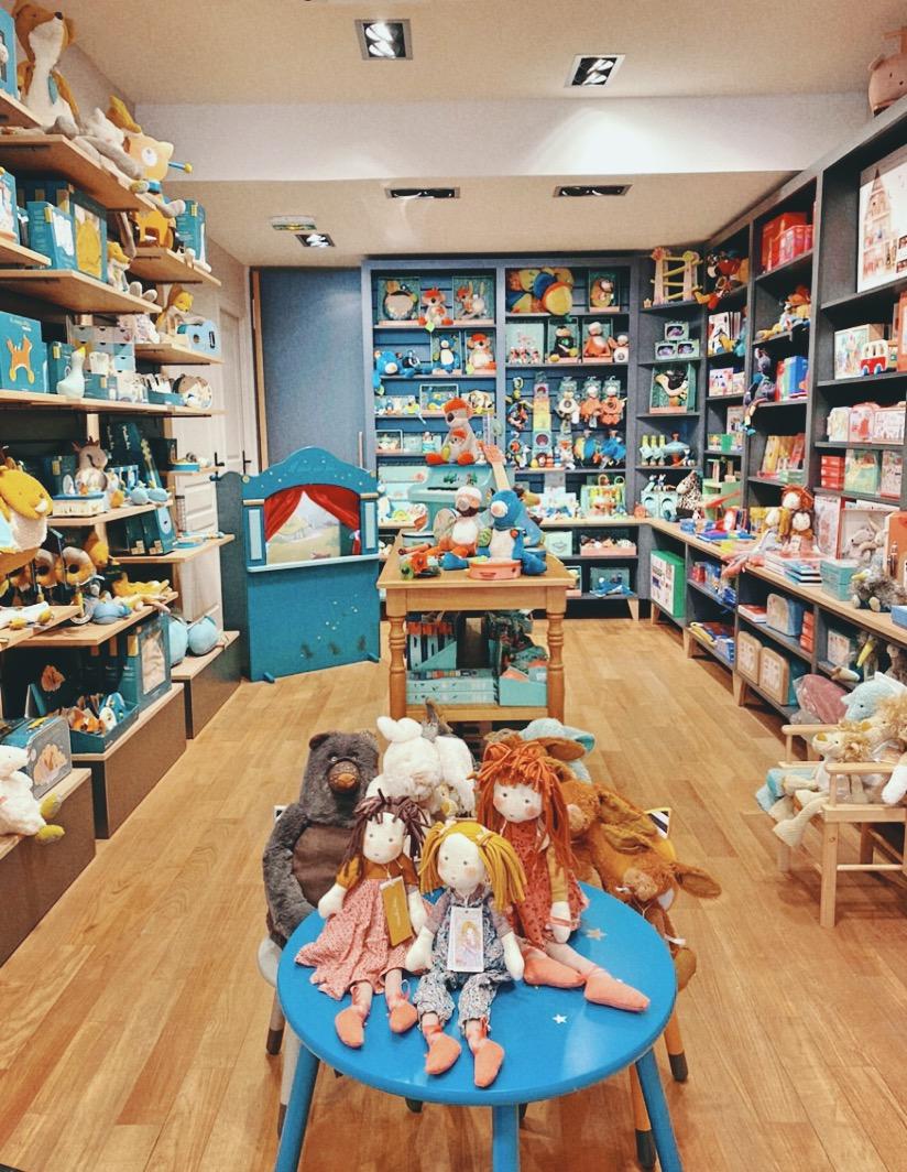 MOULIN ROTY : une nouvelle boutique dédiée à l'enfant à Orléans. 26