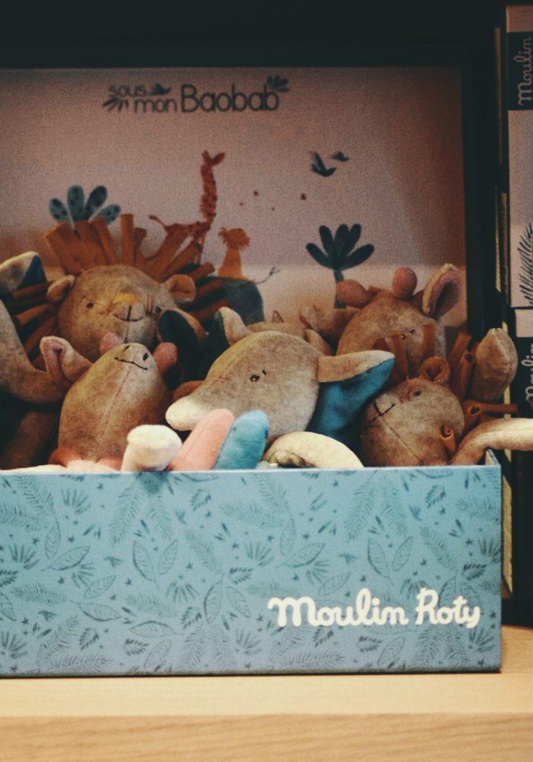 MOULIN ROTY : une nouvelle boutique dédiée à l'enfant à Orléans. 14