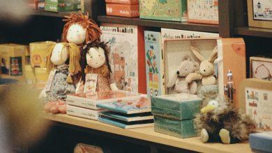 MOULIN ROTY : une nouvelle boutique dédiée à l'enfant à Orléans. 2