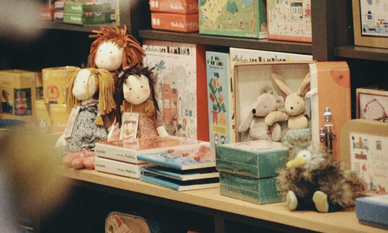 MOULIN ROTY : une nouvelle boutique dédiée à l'enfant à Orléans. 1