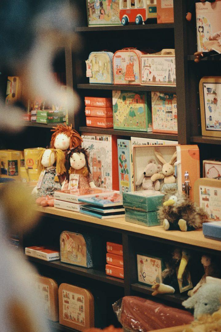 MOULIN ROTY : une nouvelle boutique dédiée à l'enfant à Orléans. 17
