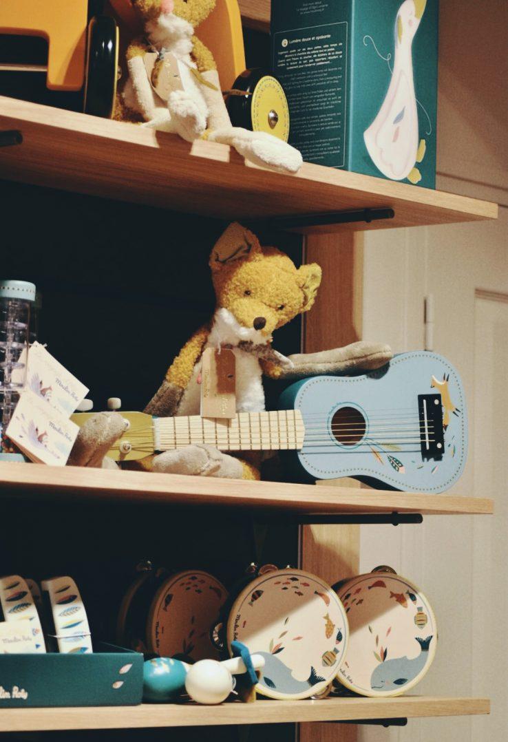 MOULIN ROTY : une nouvelle boutique dédiée à l'enfant à Orléans. 16