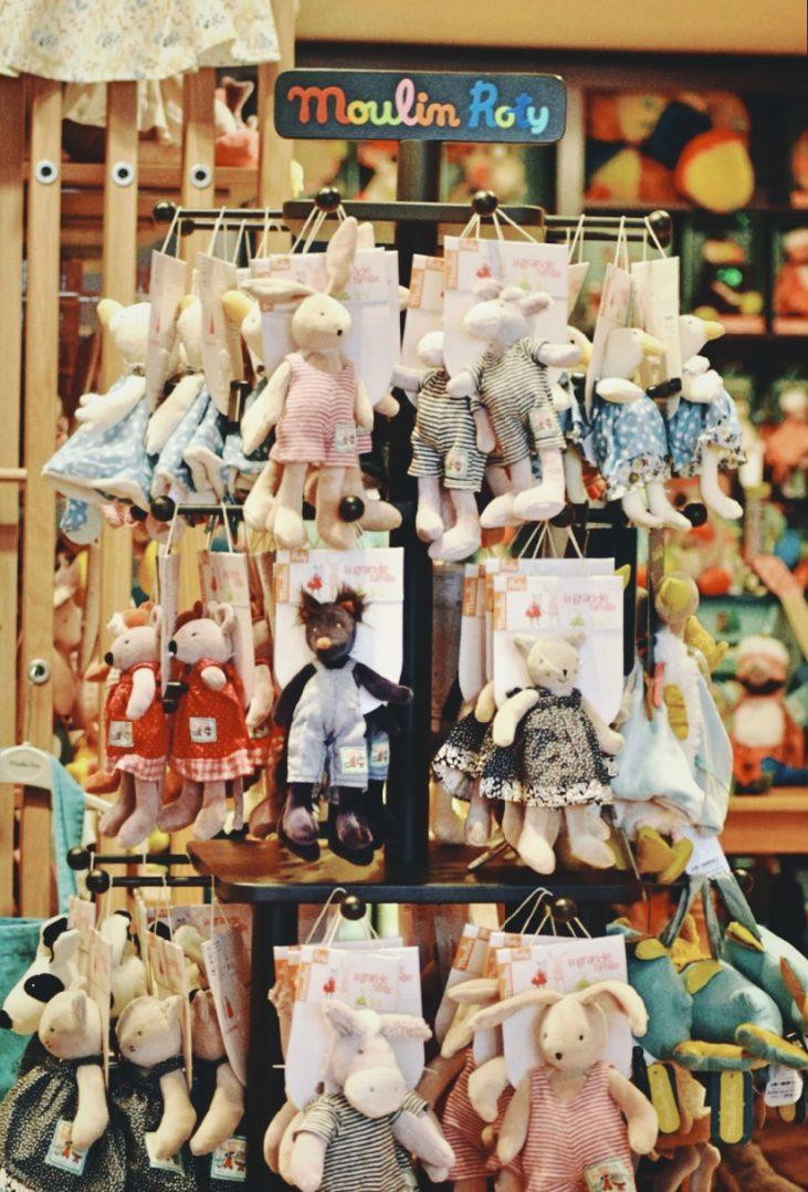 MOULIN ROTY : une nouvelle boutique dédiée à l'enfant à Orléans. 11