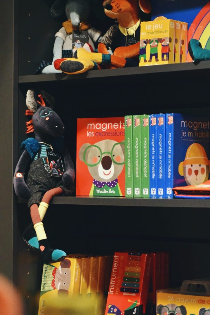 MOULIN ROTY : une nouvelle boutique dédiée à l'enfant à Orléans. 24