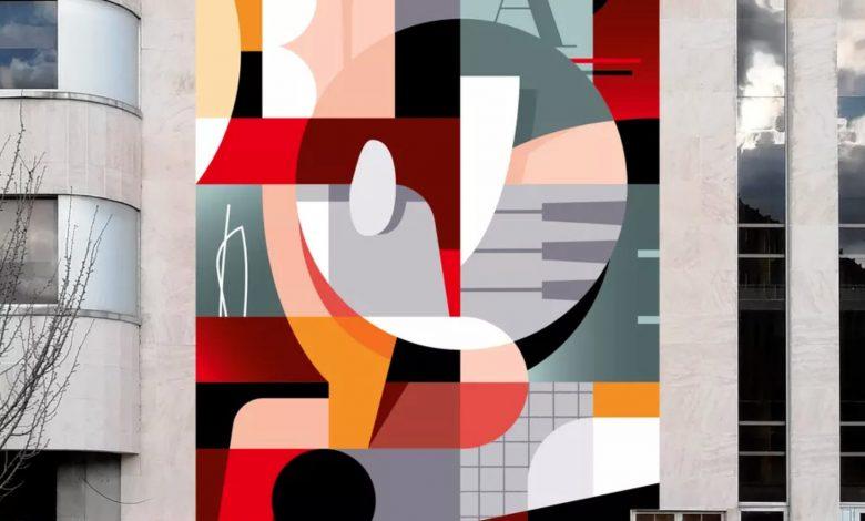 Opéra, grand gagnant de la fresque pérenne du complexe du Baron 1