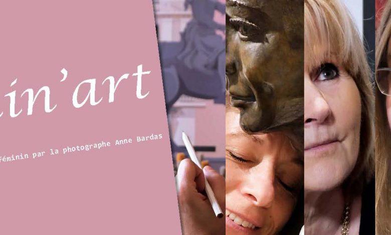 Femin'art : les femmes artistes à l'honneur 1