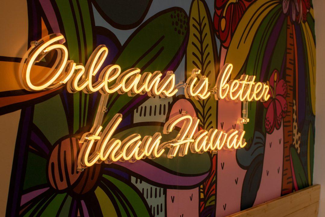 Pokawa, de la fraîcheur venue d'Hawaï 9