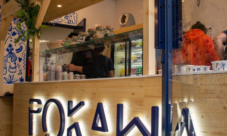 Pokawa, de la fraîcheur venue d'Hawaï 1