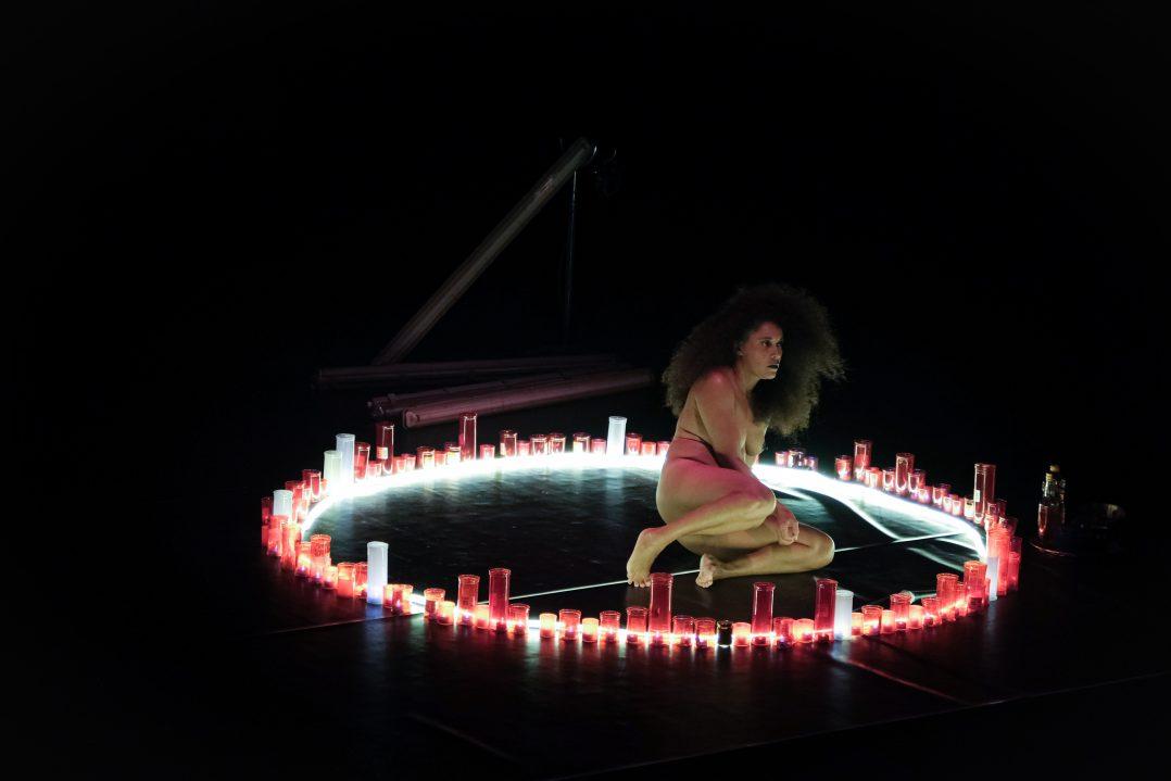"""""""I'm a bruja"""", sororité et émancipation 5"""