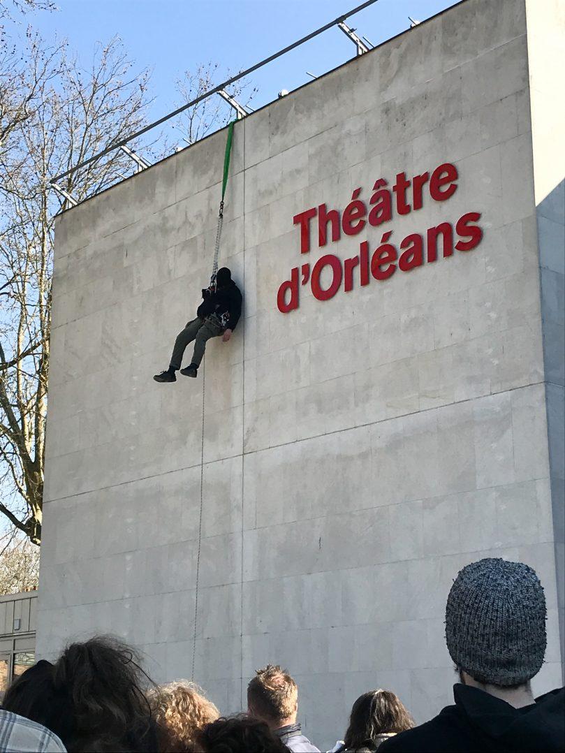 """La culture orléanaise dit """"stop"""" 6"""