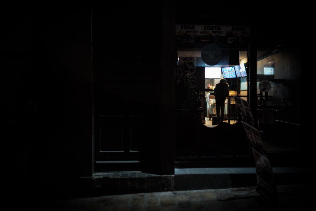 Les invisibles : rencontre avec les livreurs de repas orléanais 12