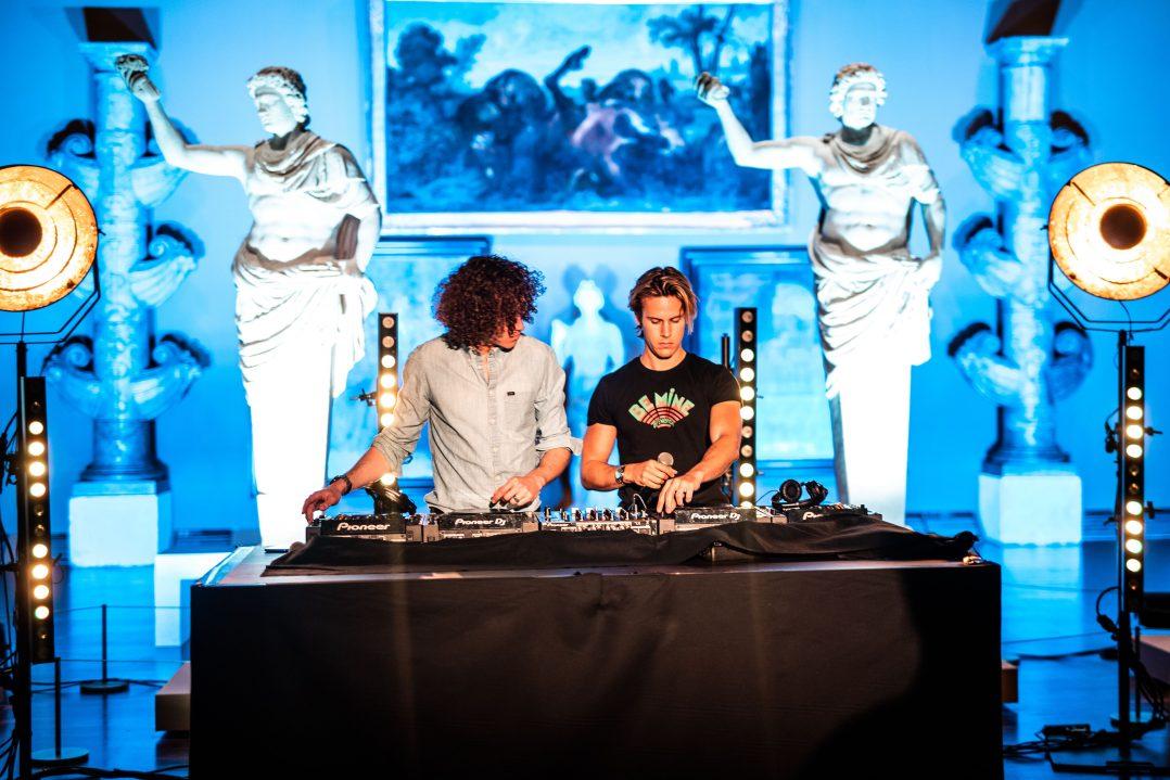 OFENBACH, Mack Swell et Volte/face à l'affiche du Set Electro d'Orléans 100% digital 3