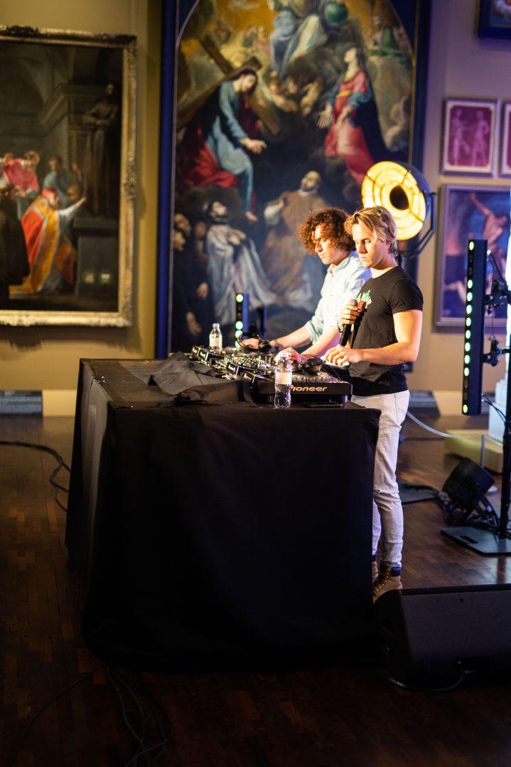 OFENBACH, Mack Swell et Volte/face à l'affiche du Set Electro d'Orléans 100% digital 7