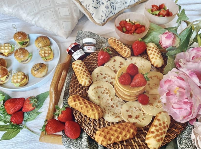 Les brunch box : la tendance culinaire à tester de toute urgence à Orléans ! 9