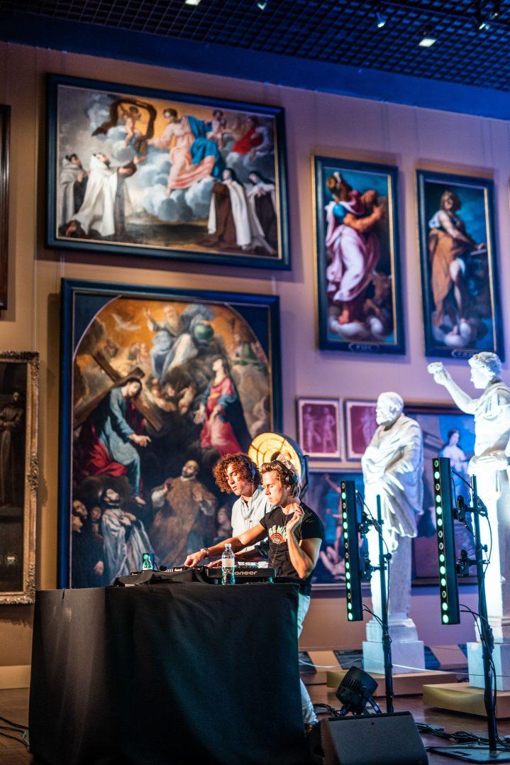 OFENBACH, Mack Swell et Volte/face à l'affiche du Set Electro d'Orléans 100% digital 6