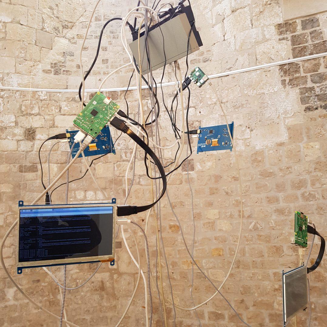 Les numériques en pratique: un passage par la collégiale St Pierre le Puellier 3