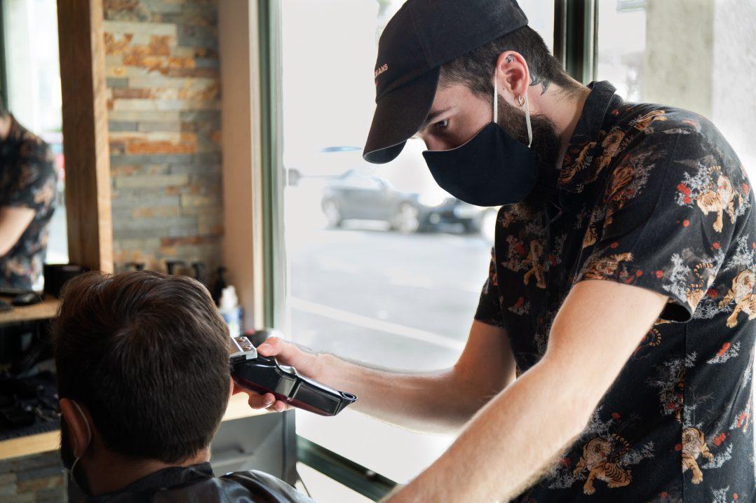 L'Atelier du Barber : un concept, une équipe passionnée 7