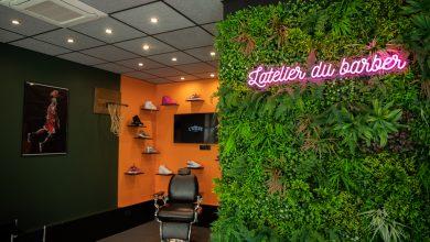 L'Atelier du Barber : un concept, une équipe passionnée 3