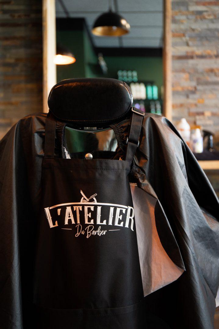 L'Atelier du Barber : un concept, une équipe passionnée 2