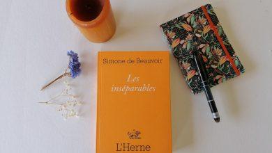 """""""Les inséparables"""" de Simone de Beauvoir, l'autobiographie d'une amitié 27"""