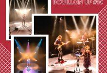 Désignez le(a) gagnant(e) du Bouillon'up 5