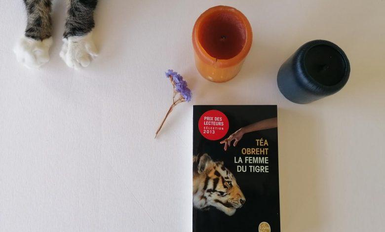 """La femme du tigre"" de Téa Obreht, un récit de contes. 1"