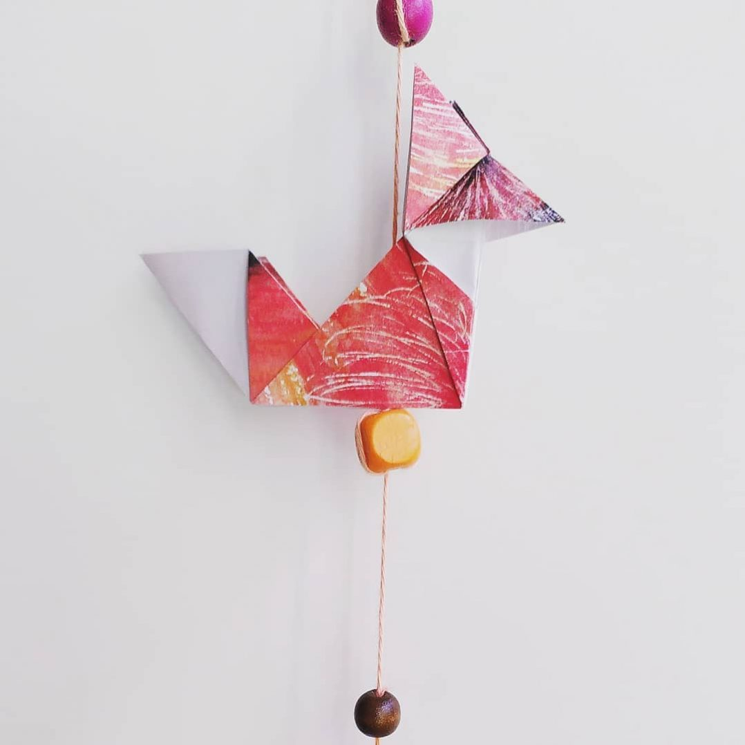 Nos créateurs ont du talent, Magali de l'Atelier Managoki 4