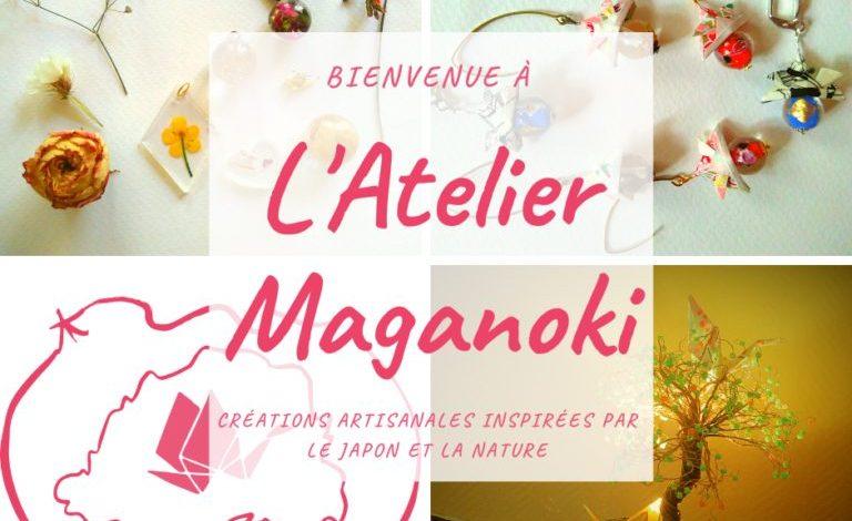 Nos créateurs ont du talent, Magali de l'Atelier Managoki 1