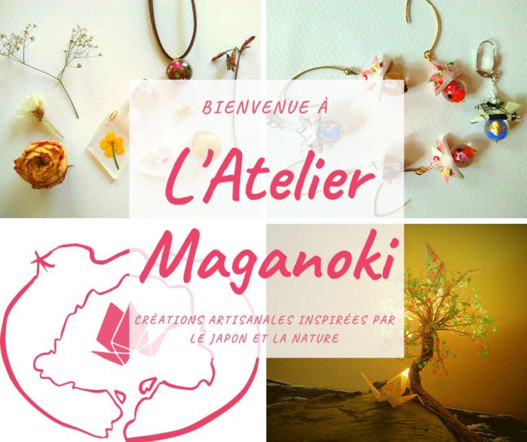 Nos créateurs ont du talent, Magali de l'Atelier Managoki 2