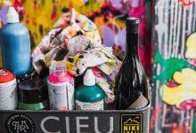 Vin de Lo'Art : quand deux arts se rencontrent 10