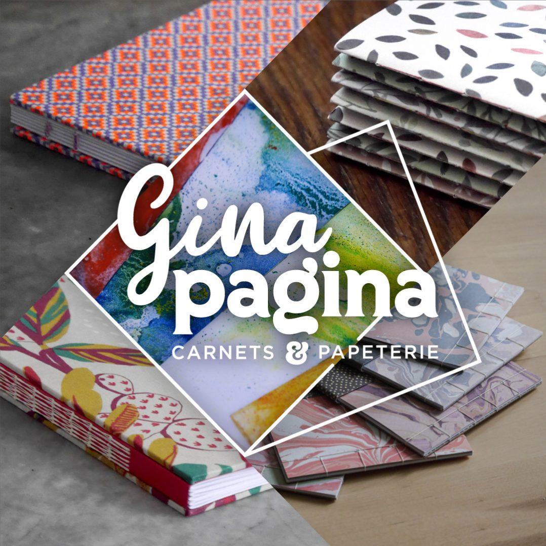 """Nos créateurs ont du talent, Claire de """"Gina pagina"""" 2"""