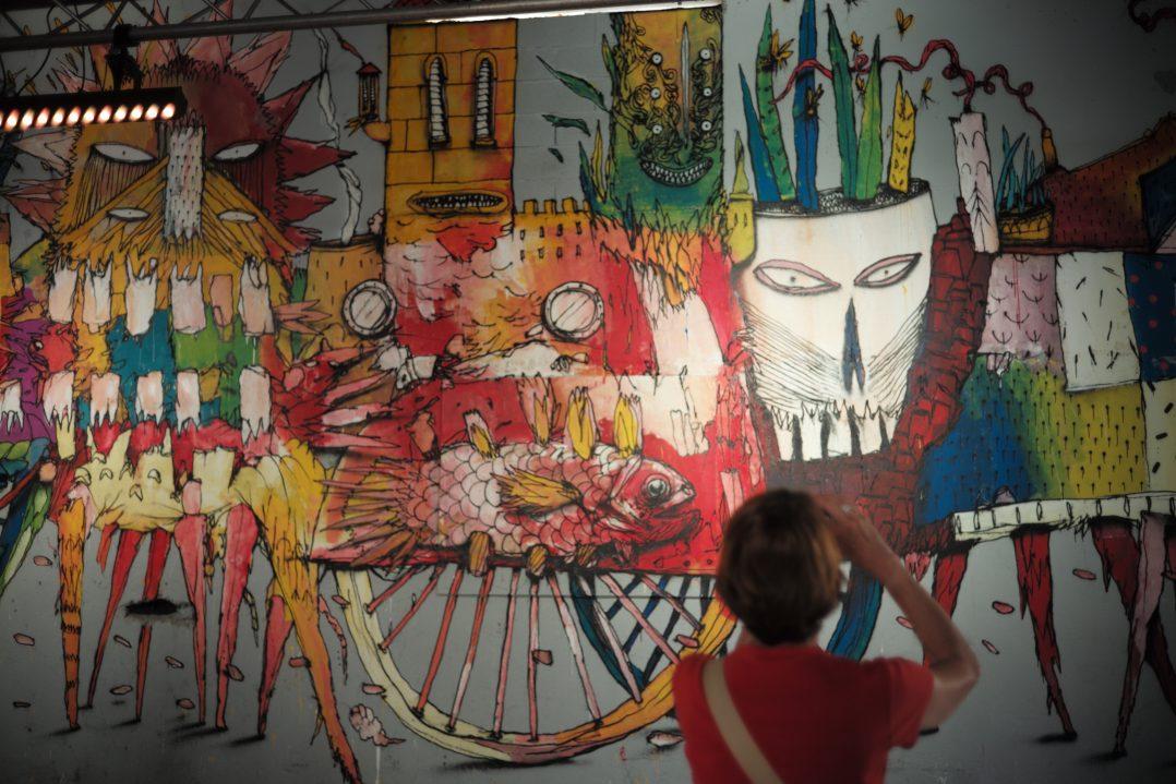 Le Loire Art Show va vous régaler en juin ! 7