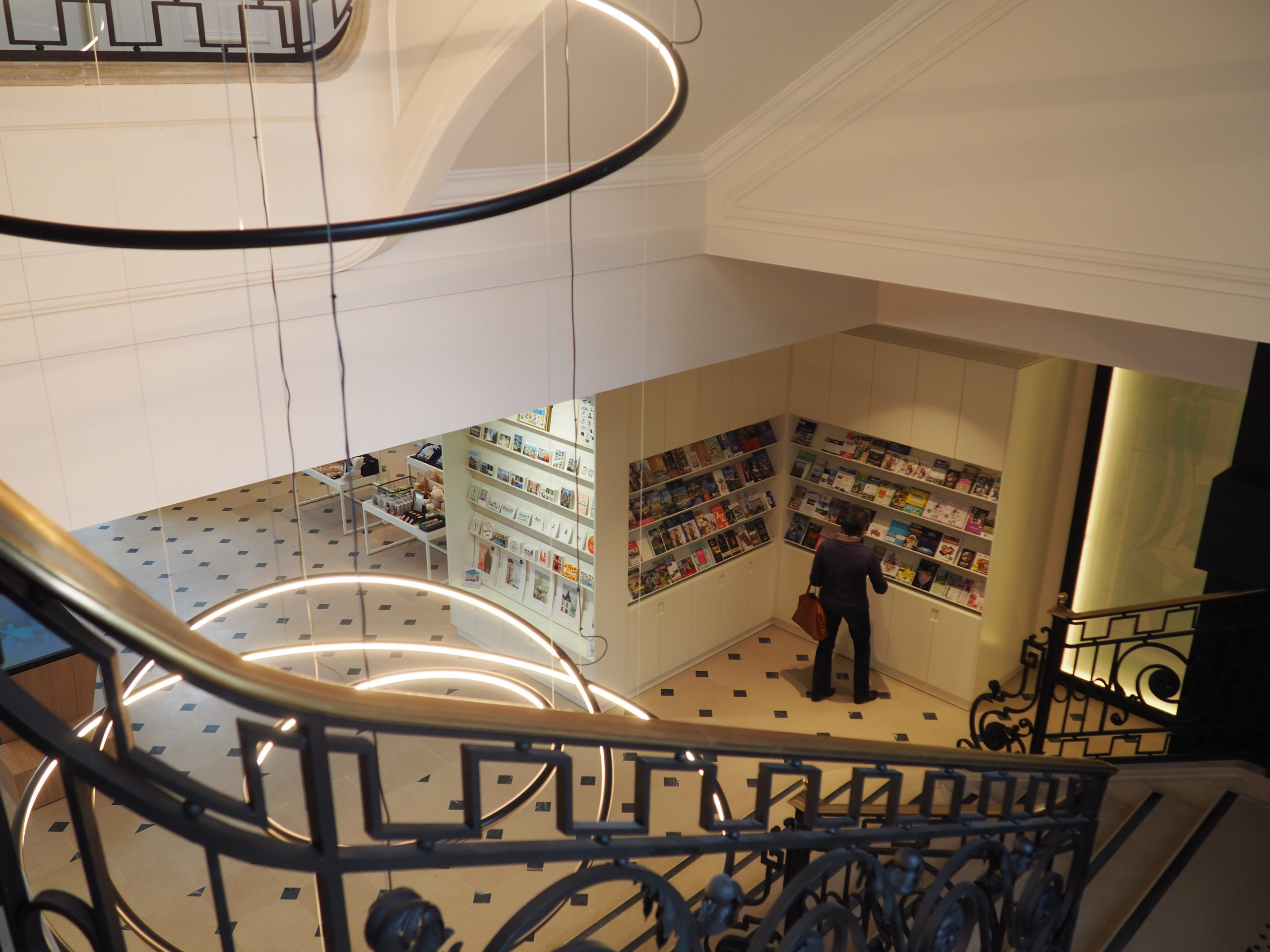 L'Office de tourisme d'Orléans fait peau neuve 3