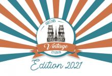 Orléans Vintage Festival revient du 12 au 15 mai ! 10