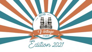 Orléans Vintage Festival revient du 12 au 15 mai ! 3