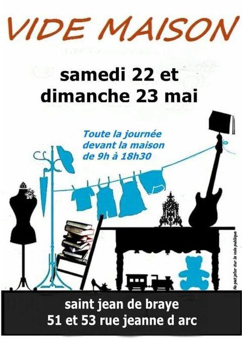 Broc' & Rock du week-end 3