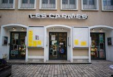 Juste avant la réouverture des salles de cinéma, les exploitants orléanais se préparent : un point sur la situation aux Carmes. 5