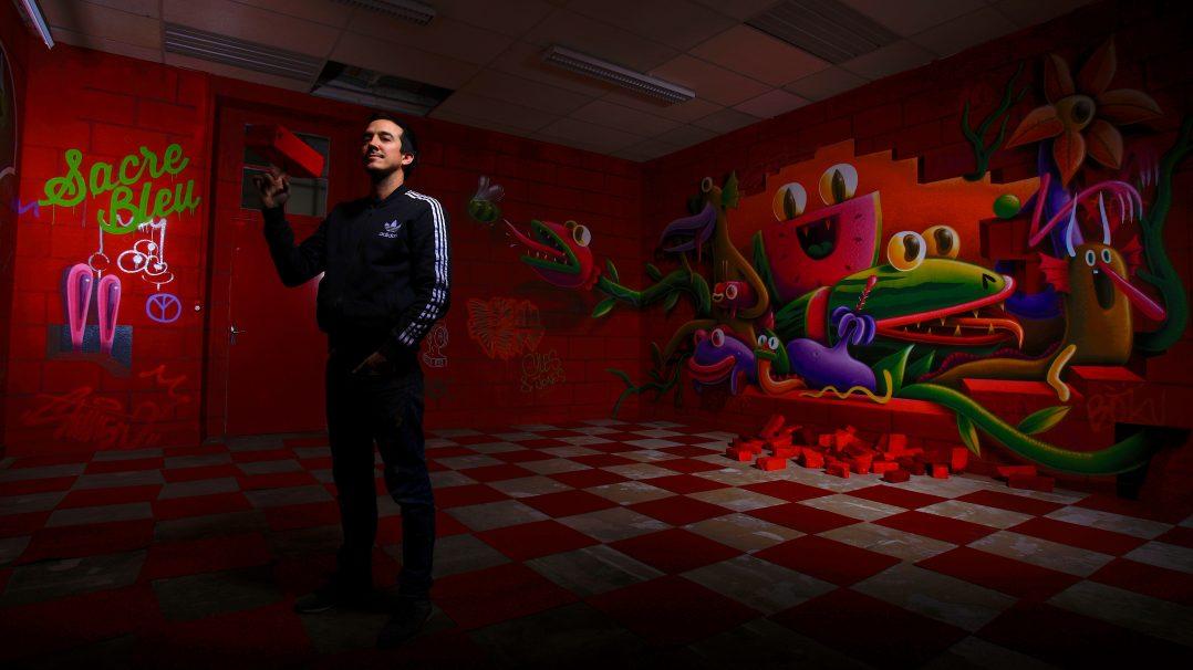 Le Loire Art Show va vous régaler en juin ! 3