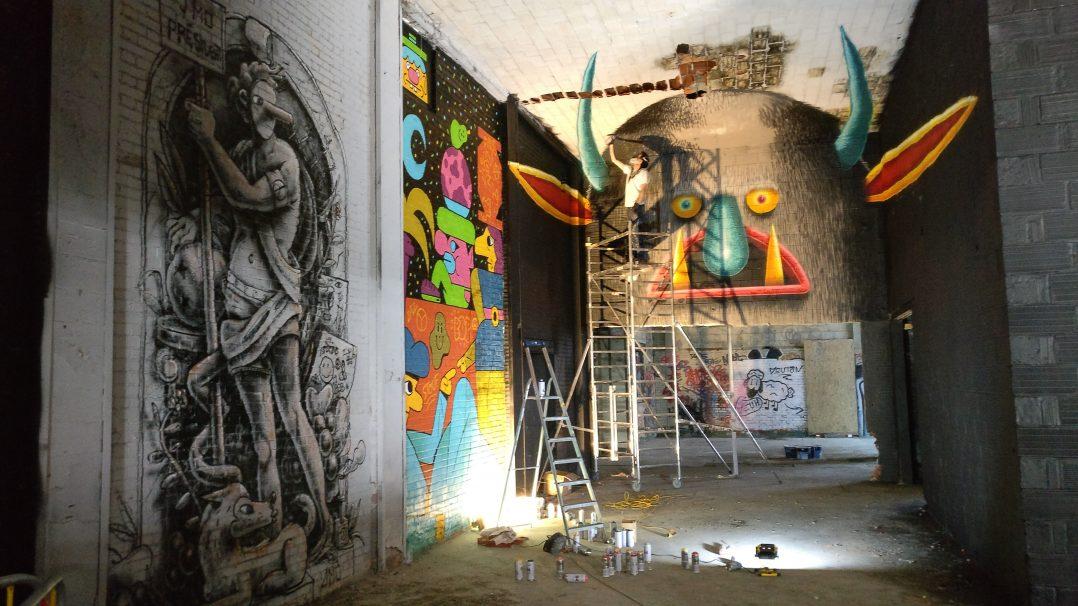 Le Loire Art Show va vous régaler en juin ! 13