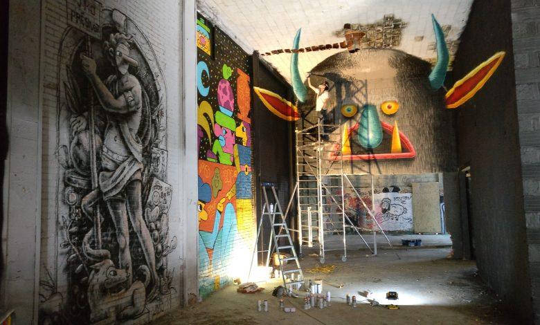 Le Loire Art Show va vous régaler en juin ! 1