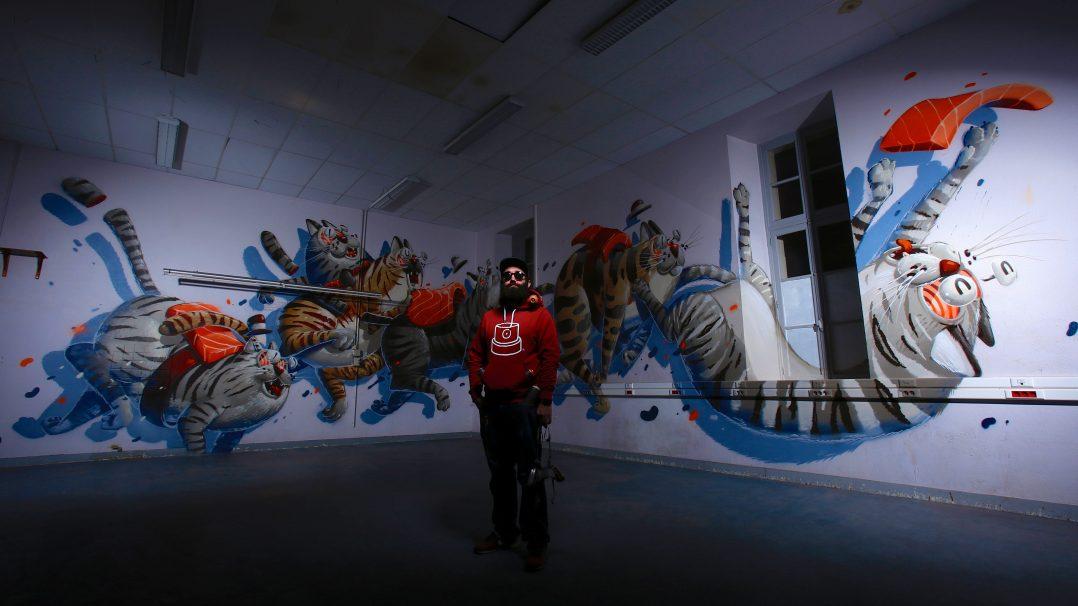 Le Loire Art Show va vous régaler en juin ! 5