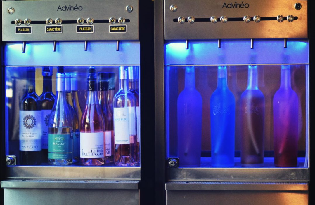 Monsieur le Zinc : le bar tendance à bières, vins et shooters en libre service à Orléans ! 11