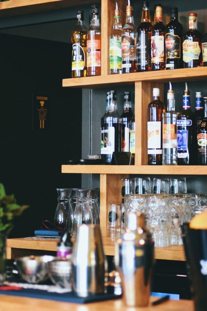 Monsieur le Zinc : le bar tendance à bières, vins et shooters en libre service à Orléans ! 8