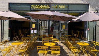 Monsieur le Zinc : le bar tendance à bières, vins et shooters en libre service à Orléans ! 44