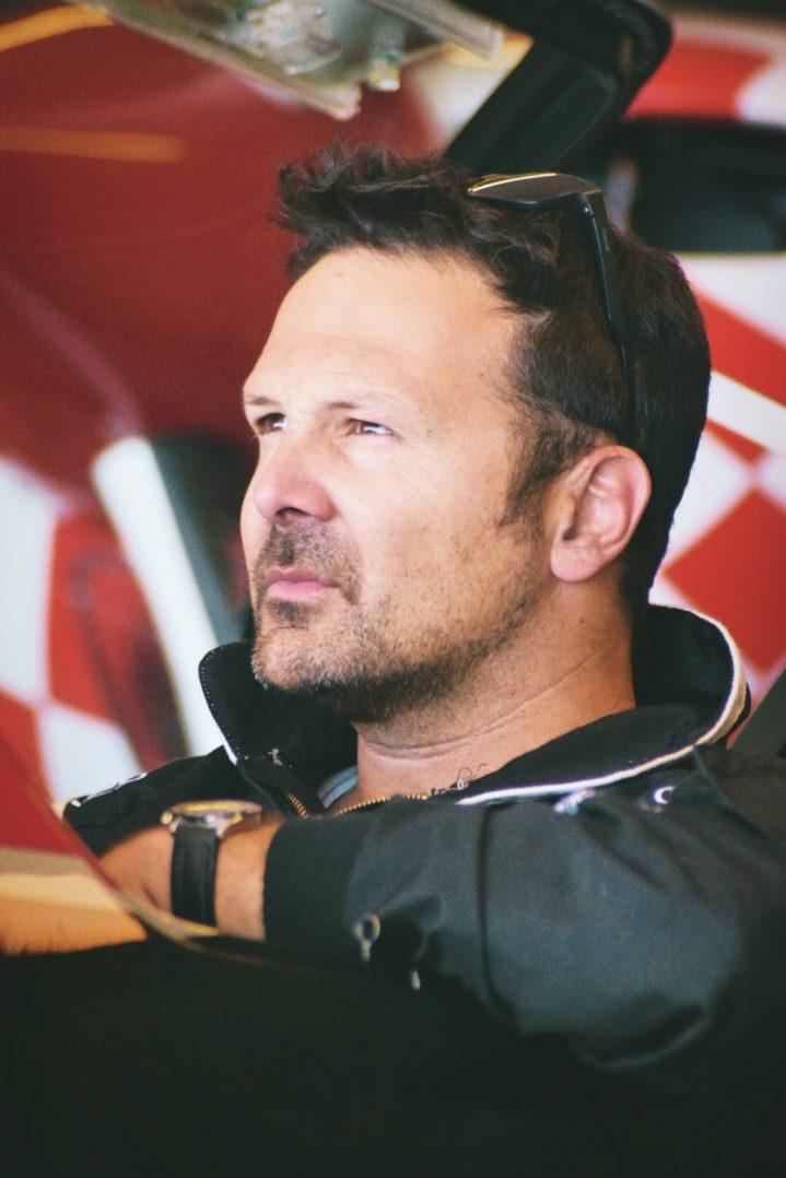 Interview de Pierre Zamora, pilote de voltige. 4