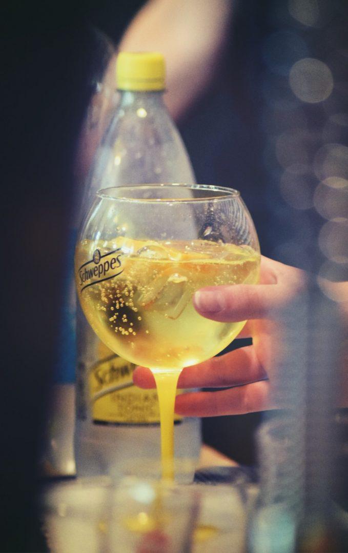 Monsieur le Zinc : le bar tendance à bières, vins et shooters en libre service à Orléans ! 10