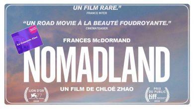 """""""Nomadland"""" de Chloé Zhao, reflet de son époque ? 7"""